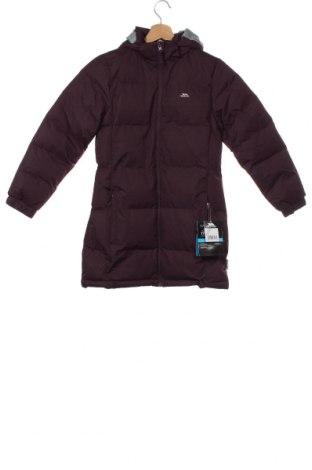 Детско яке Trespass, Размер 8-9y/ 134-140 см, Цвят Лилав, Полиестер, Цена 55,90лв.