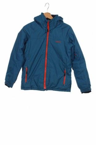 Παιδικό μπουφάν για χειμερινά σπο Kamik, Μέγεθος 10-11y/ 146-152 εκ., Χρώμα Μπλέ, Πολυεστέρας, Τιμή 18,19€