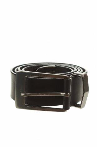 Колан Camel Active, Цвят Черен, Естествена кожа, Цена 27,00лв.