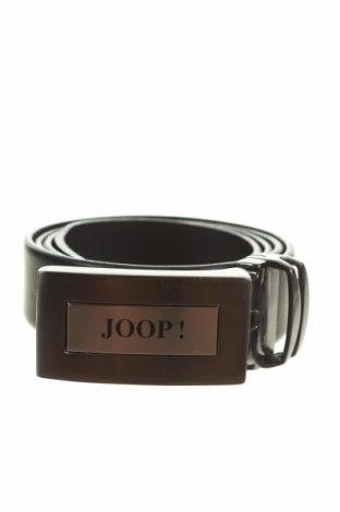 Curea Joop!, Culoare Negru, Piele naturală, Preț 187,50 Lei