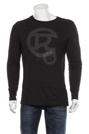 Bluză de bărbați G-Star Raw, Mărime L, Culoare Negru, Preț 118,42 Lei