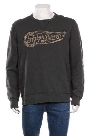 Ανδρική μπλούζα Ralph Lauren, Μέγεθος XL, Χρώμα Γκρί, Βαμβάκι, Τιμή 20,78€