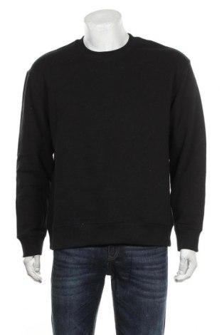Мъжка блуза Topman, Размер L, Цвят Черен, 58% памук, 42% полиестер, Цена 72,45лв.