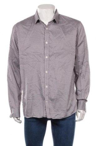 Ανδρικό πουκάμισο Matinique, Μέγεθος XXL, Χρώμα Βιολετί, Τιμή 20,13€