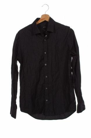 Ανδρικό πουκάμισο Matinique, Μέγεθος M, Χρώμα Γκρί, Βαμβάκι, Τιμή 23,38€