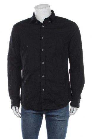 Pánská košile  Old Navy, Velikost L, Barva Černá, Bavlna, Cena  287,00Kč