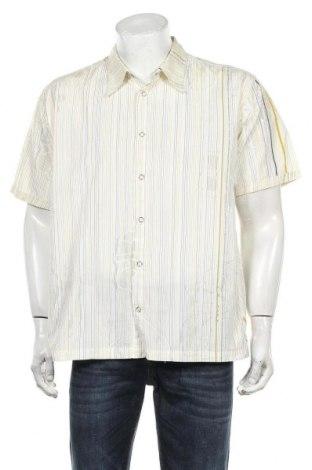 Мъжка риза Quiksilver, Размер L, Цвят Многоцветен, Памук, Цена 18,00лв.