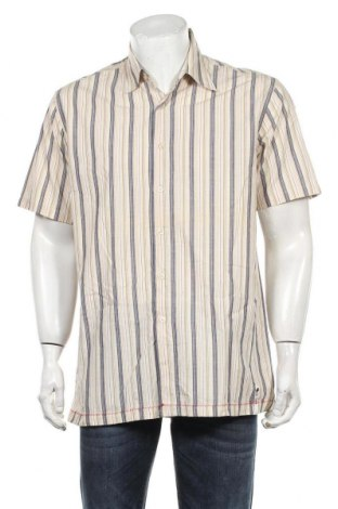 Мъжка риза Reserved, Размер L, Цвят Многоцветен, Памук, Цена 19,50лв.
