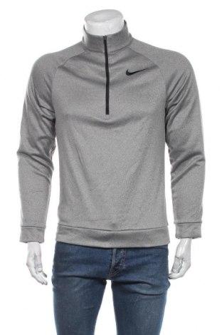 Pánské sportovní tričko Nike, Velikost S, Barva Šedá, Polyester, Cena  462,00Kč