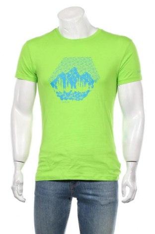 Tricou de bărbați Dare 2B, Mărime M, Culoare Verde, Bumbac, Preț 96,22 Lei