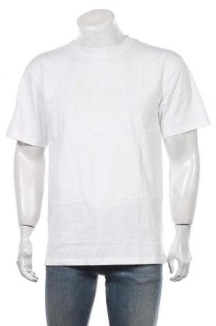 Мъжка тениска Karl Kani, Размер S, Цвят Бял, Памук, Цена 44,10лв.