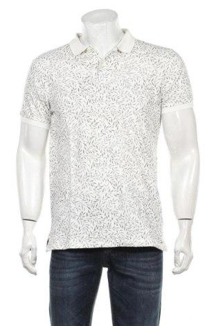 Tricou de bărbați Mexx, Mărime M, Culoare Alb, Bumbac, Preț 120,89 Lei