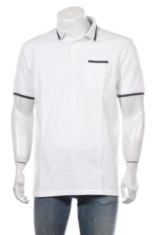 Tricou de bărbați Mexx, Mărime XL, Culoare Alb, Bumbac, Preț 109,60 Lei
