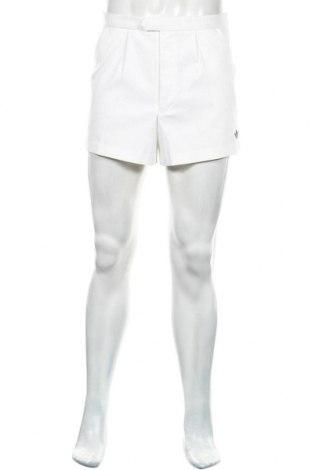 Pánské kraťasy Adidas Originals, Velikost L, Barva Bílá, 62% polyester, 33% bavlna, 5% elastan, Cena  407,00Kč