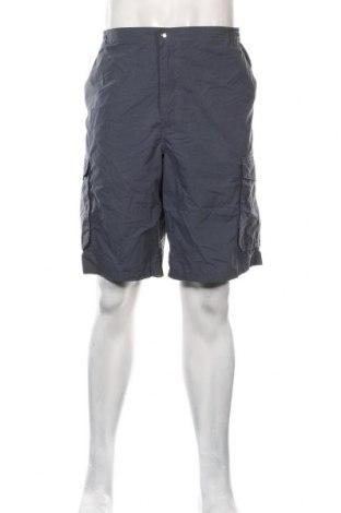 Pánské kraťasy Trespass, Velikost XL, Barva Šedá, 65% polyester, 35% bavlna, Cena  650,00Kč