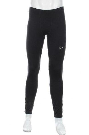 Мъжки клин Nike, Размер XL, Цвят Черен, 88% полиестер, 12% еластан, Цена 82,95лв.