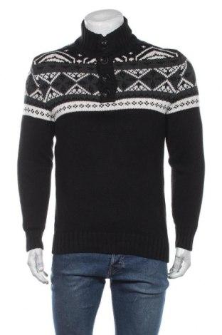 Męski sweter Esprit, Rozmiar M, Kolor Kolorowy, 60% bawełna, 40%akryl, Cena 51,00zł