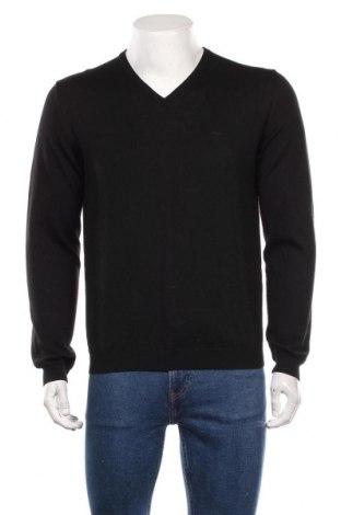 Ανδρικό πουλόβερ Joop!, Μέγεθος M, Χρώμα Μαύρο, Μερινό, Τιμή 54,74€