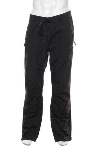 Мъжки спортен панталон Trespass, Размер M, Цвят Черен, Полиамид, Цена 64,40лв.