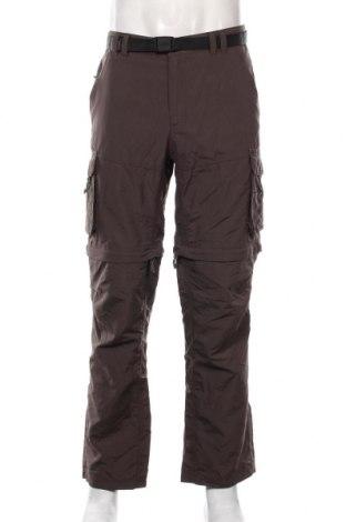 Мъжки спортен панталон Trespass, Размер S, Цвят Кафяв, Полиамид, Цена 50,60лв.