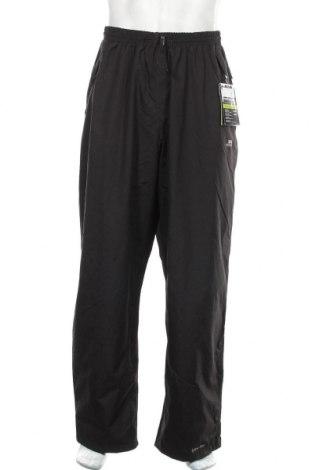 Мъжки спортен панталон Trespass, Размер XXL, Цвят Черен, 100% полиестер, Цена 69,30лв.