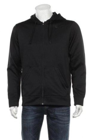 Ανδρικό φούτερ Nike, Μέγεθος S, Χρώμα Μαύρο, Πολυεστέρας, Τιμή 30,31€