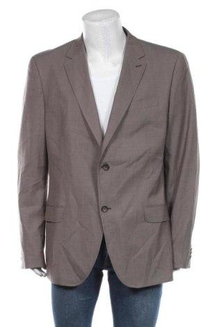Ανδρικό σακάκι Matinique, Μέγεθος XXL, Χρώμα Γκρί, 59% μαλλί, 38% πολυεστέρας, 3% ελαστάνη, Τιμή 29,88€