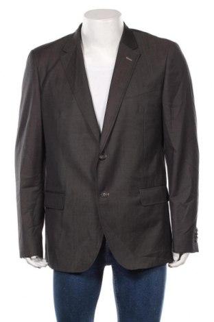 Ανδρικό σακάκι Matinique, Μέγεθος XL, Χρώμα Γκρί, 60% μαλλί, 40% πολυεστέρας, Τιμή 33,77€