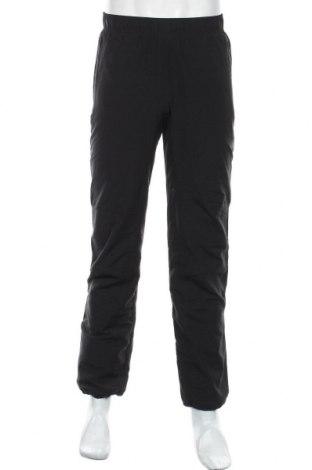 Pantaloni trening de bărbați Reebok, Mărime S, Culoare Negru, Poliester, Preț 96,16 Lei