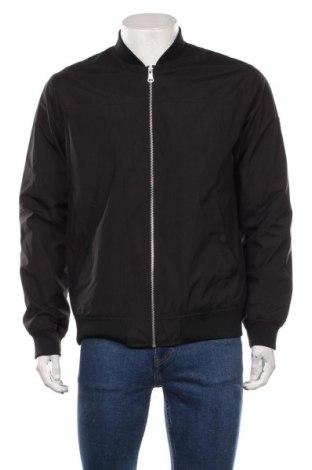 Ανδρικό μπουφάν Matinique, Μέγεθος L, Χρώμα Μαύρο, Πολυεστέρας, Τιμή 53,26€