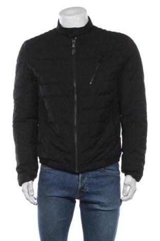 Pánská bunda  Michael Kors, Velikost M, Barva Černá, Polyester, peří, Cena  2487,00Kč