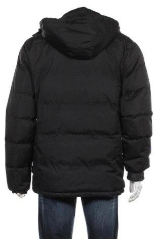 Мъжко яке Trespass, Размер M, Цвят Черен, Полиестер, Цена 73,96лв.