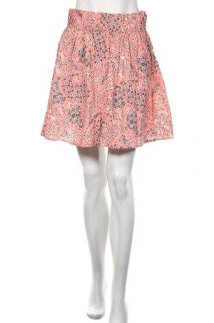 Φούστα H&M, Μέγεθος S, Χρώμα Πολύχρωμο, Βαμβάκι, Τιμή 13,61€