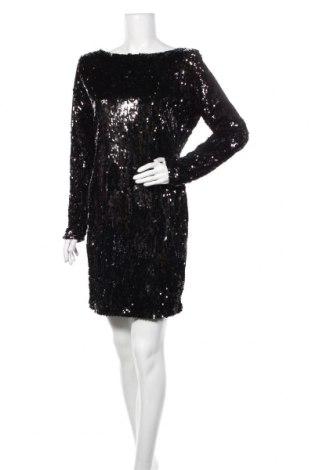 Φόρεμα ASOS, Μέγεθος XL, Χρώμα Μαύρο, 94% πολυεστέρας, 6% ελαστάνη, Τιμή 60,62€