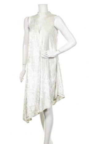 Φόρεμα ASOS, Μέγεθος M, Χρώμα Πράσινο, Βισκόζη, πολυεστέρας, Τιμή 54,43€