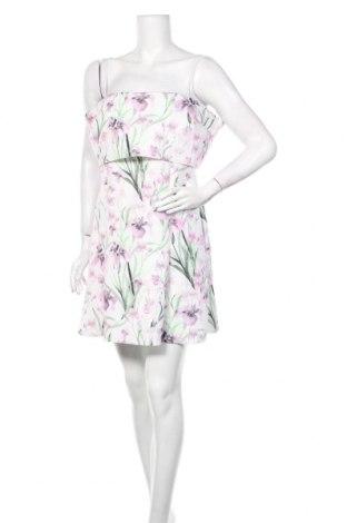 Φόρεμα ASOS, Μέγεθος XL, Χρώμα Πολύχρωμο, 96% πολυεστέρας, 4% ελαστάνη, Τιμή 54,43€