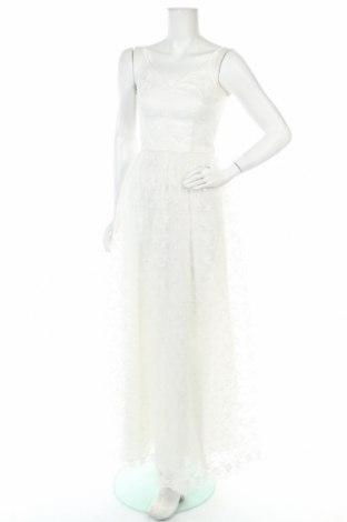 Šaty  Chi Chi, Velikost XS, Barva Bílá, Polyamide, Cena  1901,00Kč