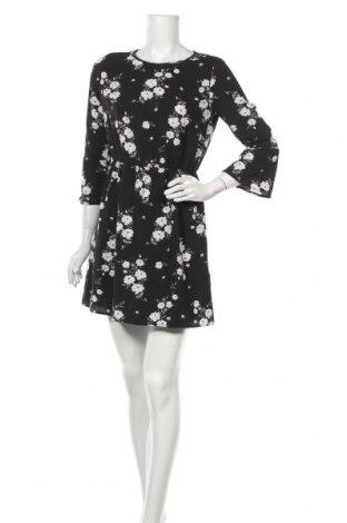 Φόρεμα H&M Divided, Μέγεθος M, Χρώμα Μαύρο, 97% πολυεστέρας, 3% ελαστάνη, Τιμή 20,13€