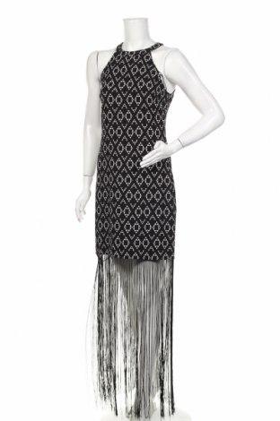 Φόρεμα H&M by Coachella, Μέγεθος M, Χρώμα Μαύρο, 94% πολυεστέρας, 6% ελαστάνη, Τιμή 21,03€