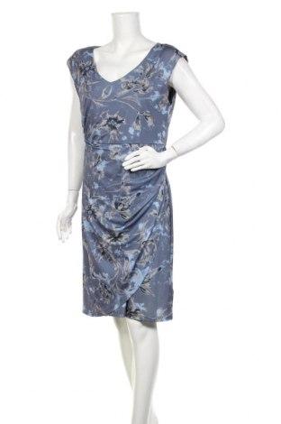 Φόρεμα Kaffe, Μέγεθος XL, Χρώμα Γκρί, 95% πολυεστέρας, 5% ελαστάνη, Τιμή 19,70€