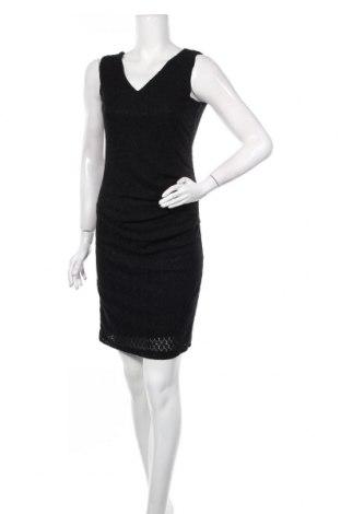 Φόρεμα Kaffe, Μέγεθος M, Χρώμα Μαύρο, 70% πολυαμίδη, 30% βαμβάκι, Τιμή 20,90€