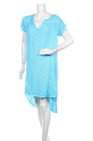 Rochie Made In Italy, Mărime L, Culoare Albastru, In, Preț 244,25 Lei