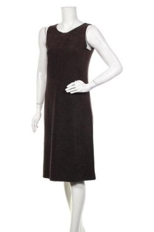 Φόρεμα Marc O'Polo, Μέγεθος S, Χρώμα Μαύρο, 43% βαμβάκι, 26% μοντάλ, 17% μαλλί, 14% πολυεστέρας, Τιμή 42,06€
