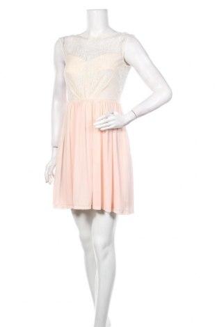 Φόρεμα Miss Selfridge, Μέγεθος M, Χρώμα Ρόζ , Πολυεστέρας, βισκόζη, Τιμή 29,69€