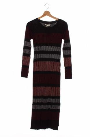 Šaty pro těhotné  Noppies, Velikost XS, Barva Vícebarevné, 60% bavlna, 40% viskóza, Cena  991,00Kč