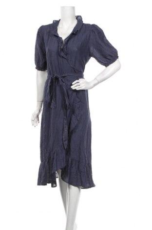 Šaty  Old Navy, Velikost L, Barva Modrá, 55% bavlna, 45% viskóza, Cena  765,00Kč