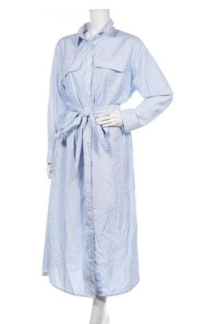 Φόρεμα Ralph Lauren, Μέγεθος XXL, Χρώμα Μπλέ, Βαμβάκι, Τιμή 92,40€