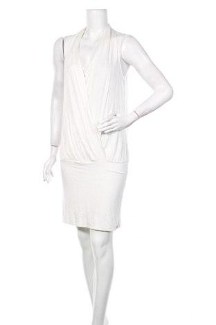 Φόρεμα S.Oliver, Μέγεθος L, Χρώμα Λευκό, 95% βισκόζη, 5% ελαστάνη, Τιμή 34,64€