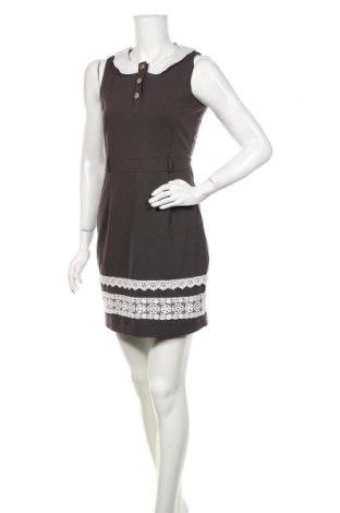 Φόρεμα Yumi, Μέγεθος S, Χρώμα Γκρί, Τιμή 19,79€
