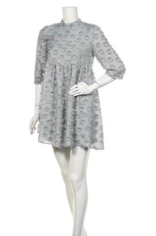 Šaty  Zara, Velikost S, Barva Modrá, Cena  467,00Kč